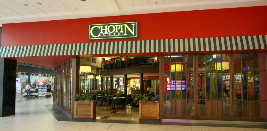 Cafe Chopin M1 Czeladź