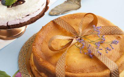 Ciasta i torty na wynos 10 % taniej